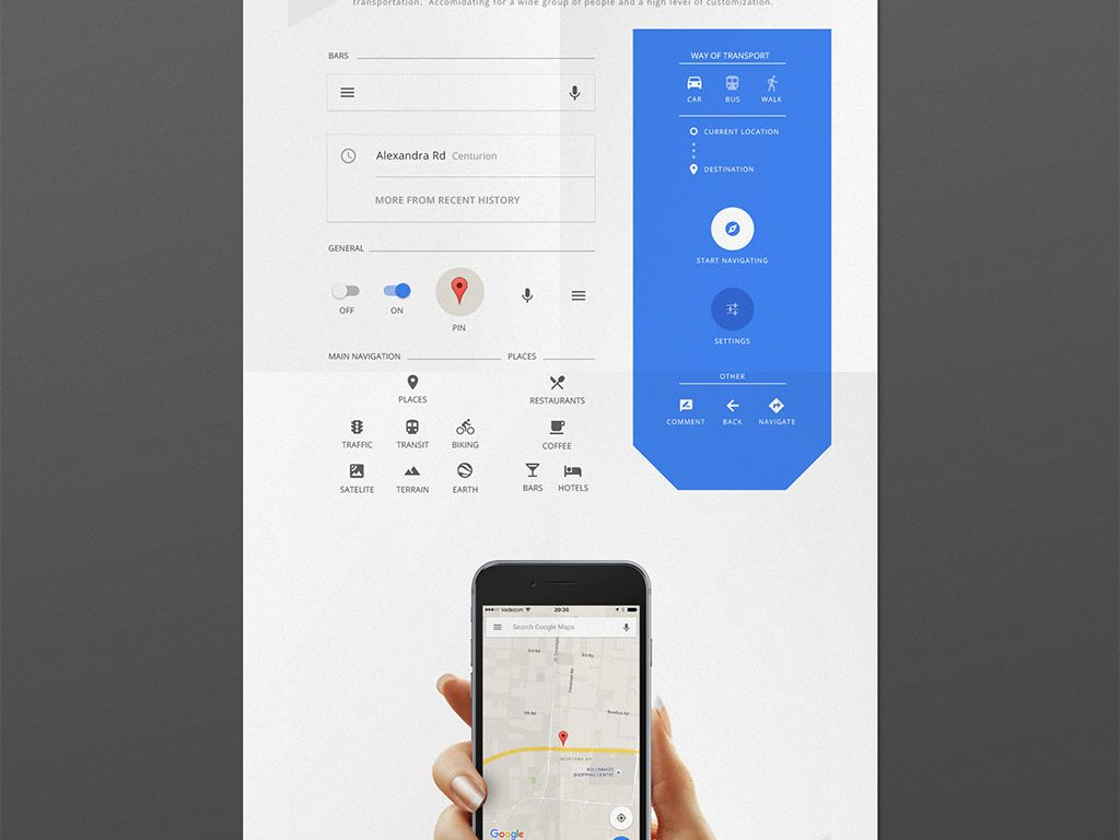 Google-UI-Kit-(Mockup)